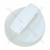 Electrolux SG551WN White Cooker Control Knob