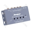 Bumper 4 Way Video Amplifier/Splitter