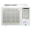 12000 BTU Per Hour Window Unit Air Conditioner with Remote Control & Timer