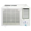 18000 BTU Per Hour Window Unit Air Conditioner with Remote Control & Timer