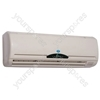 12000 BTU Quick Fit Wall Mounted Air Conditioner Interior Unit