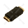 HDMI Female to Female Coupler