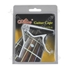 Full Metal Capo with Grips