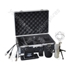 Home Studio Desktop Condenser Microphone Kit