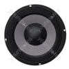 "SoundLAB 8"" Black High Quality 200 W Bass Speaker (8 Ohm)"