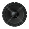 "SoundLAB 10"" Black High Quality 300 W Bass Speaker (8 Ohm)"