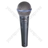 Shure BETA58A Dynamic Vocal Microphone