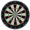 "18"" (457 mm) Bristle Dartboard with Darts"