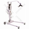 Wispa Mobile Battery High Lift Hoist