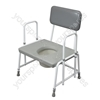 Dorset Devon and Suffolk Bariatric Commodes