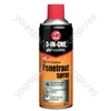 WD-40 400 ML HIGH PERFORMANCE PENETRANT SPRAY