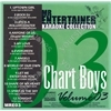 Mr Entertainer Chart Boys 1
