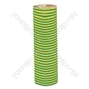 Green/Yellow 35 mm x 20 m High Quality Insulation Tape (Pack of 5)