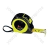 High Quality 5 m Locking Tape Measure