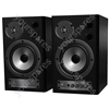 Behringer Black 2x 20 W Digital Monitor Speakers MS40