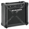 Behringer Black 15W Ultracoustic AT108.  Boxed