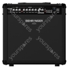 "Behringer GTX60 60 W Guitar Amplifier with 12"" Bugera Speaker"