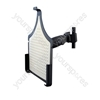 Microphone Stand Mounting Multi-Angle Bracket for iPad