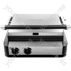 Premium Quality Brushed Stainless Steel Finish Grill