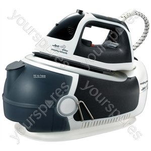 Jetstream Elite Pro Steam Generator 2200W