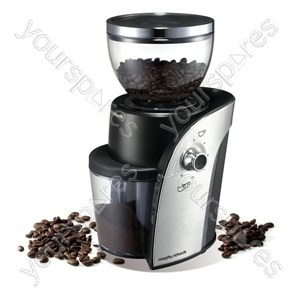 Arc Filter Coffee Bean Grinder