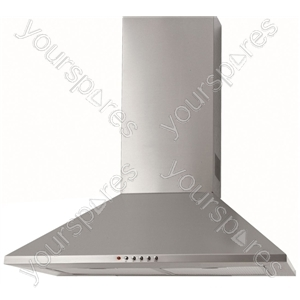 70cm Chimney Hood