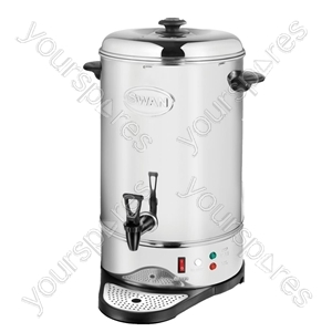 20ltr Stainless Steel Urn