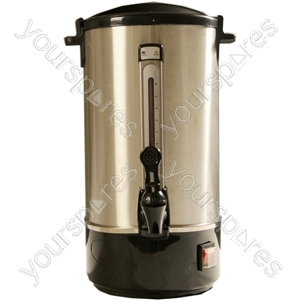 17ltr Stainless Steel Water Boiler
