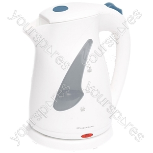 White Jug Kettle