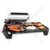 Compact Grill and Griddle