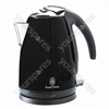 Pure Black 3kw Jug Kettle