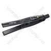 Super Slim Straightener With LCD Display