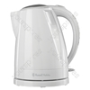 Buxton 1.6 Litre White Kettle