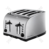 Texas 4 Slice Toaster
