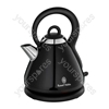 Cordless Black Traditional Kettle