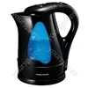 Black Opera Cordless Jug Kettle