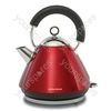Accents Traditional 1.5 Litre Red Kettle