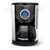 Black Accents Coffee Maker