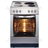 Stainless Steel 60cm Single Cavity Electric Cooker