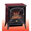 Club Cast-Iron Style Freestanding Stove