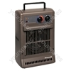 2.5KW Upright Fan Heater