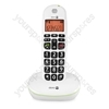 Dect Phone with Amplified Sound