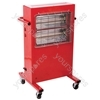 3kW Commercial Halogen Heater