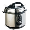 Whisper Quiet Pressure Cooker