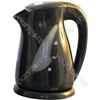3kW Black Cordless Jug Kettle