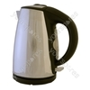 Stainless Steel 1.7ltr Jug Kettle