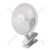 6&quot; Clip Fan