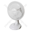 6&quot; Desk Fan