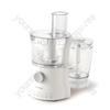 Ultra Compact Food Processor