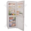 216 litre Net A Rated Combi Fridge Freezer